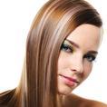 Частичное мелирование коротких волос l'oreal, парикмахер-модельер.  Цена 1 350 руб.